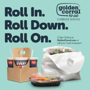 Golden Corral menu prices