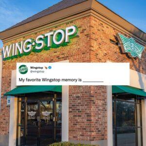 WingStop allergen menu